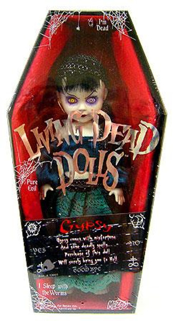 Living Dead Dolls Series 15 Gypsy Doll