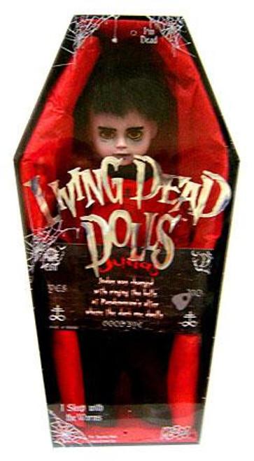 Living Dead Dolls Series 15 Judas Doll