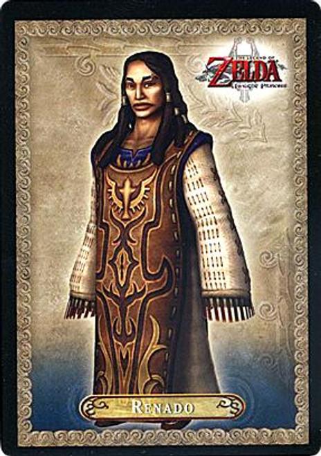 The Legend of Zelda Twilight Princess Renado #13