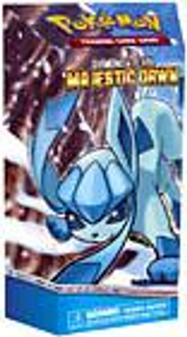 Pokemon Diamond & Pearl Majestic Dawn Polar Frost Theme Deck [Sealed Deck]
