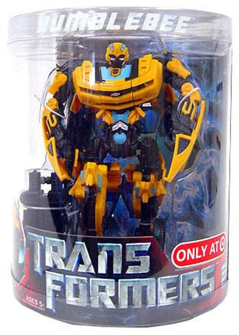 Transformers Movie Bumblebee Exclusive Deluxe Action Figure