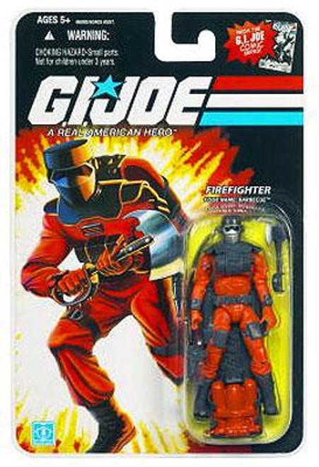 GI Joe Wave 9 Barbecue Action Figure
