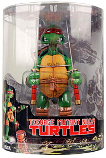NECA Teenage Mutant Ninja Turtles Mirage Comic Leonardo Action FIgure [Tube Packaging]