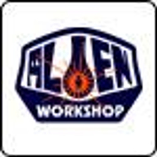 Tech Deck Alien Workshop 96mm Mini Skateboard 4-Pack [Random Boards]