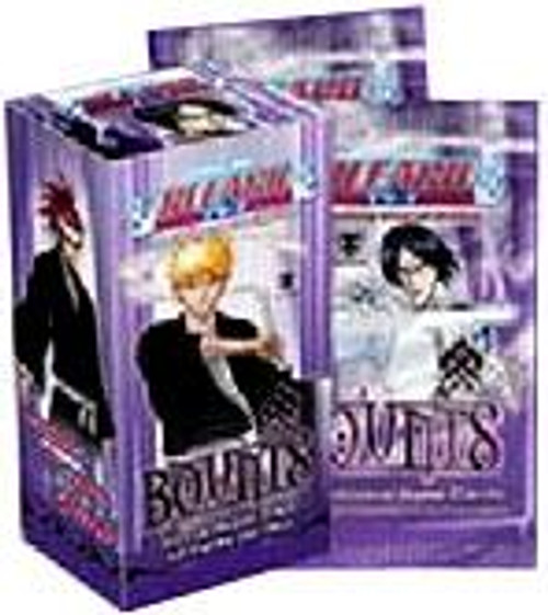 Bleach Trading Card Game Series 5 Bounts Booster Box