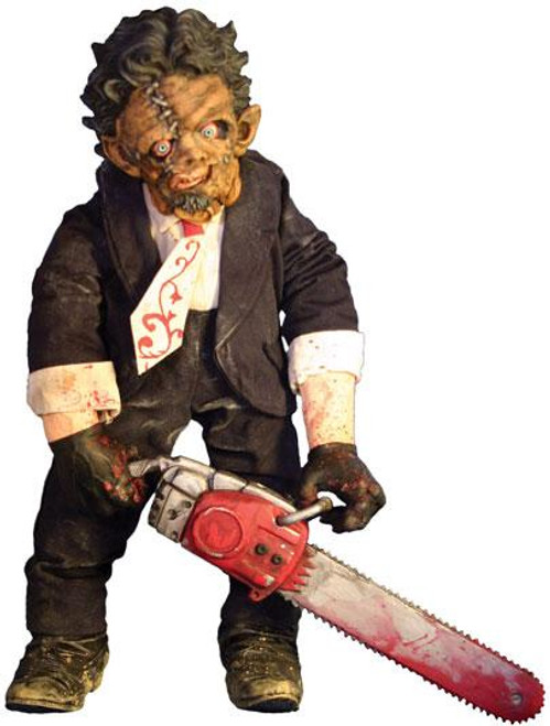 The Texas Chainsaw Massacre Cinema of Fear Series 2 Leatherface Plush