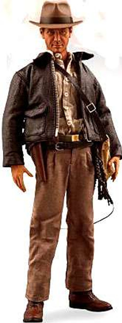 Real Action Heroes Indiana Jones Action Figure
