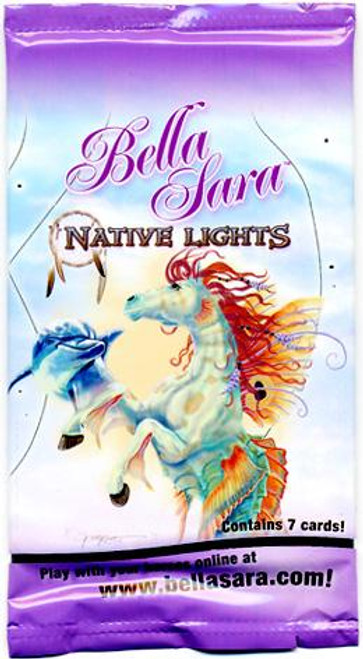 Bella Sara Series 5 Native Lights Booster Pack