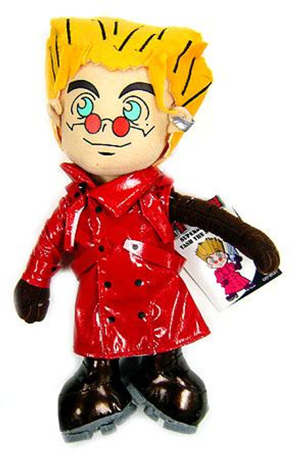 Trigun Superderformed Vash the Stampede Plush