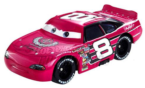 Disney Cars Speedway of the South No. 8 Dale Jr. Exclusive Diecast Car