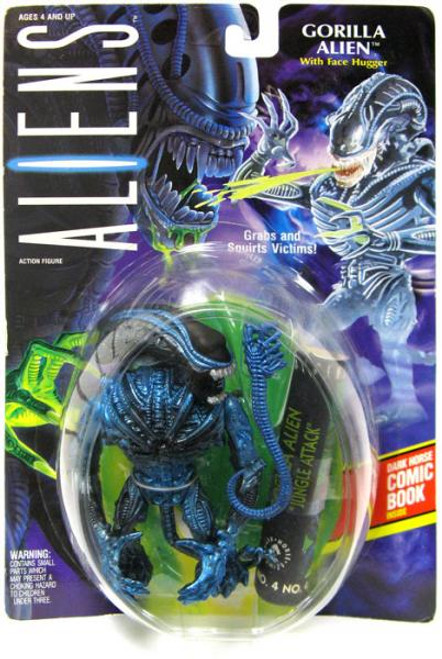 Aliens Gorilla Alien Action FIgure