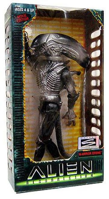 Alien Resurrection Signature Series Warrior Drone Action FIgure