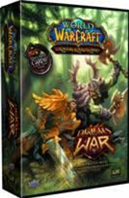 World of Warcraft Trading Card Game Drums of War PVP Battle Deck