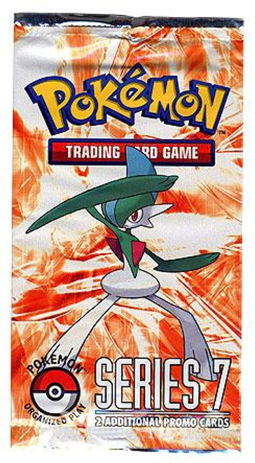 Pokemon Organized Play Series 7 Booster Pack POP7