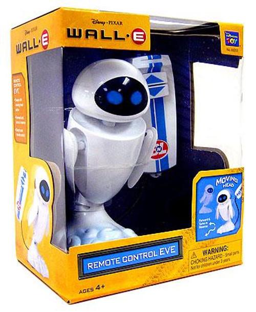 Disney / Pixar Wall-E Remote Control Eve Exclusive