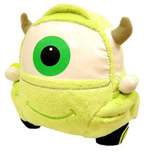 Monsters Inc. Plush Mike Wazowski 9-Inch Plush