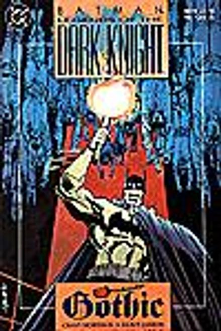 Batman: Legends of the Dark Knight Comic Book #9