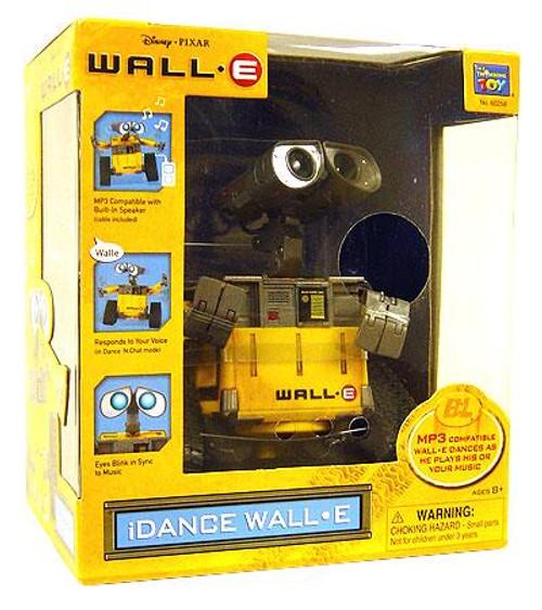 Disney / Pixar iDance Wall-E Electronic Toy