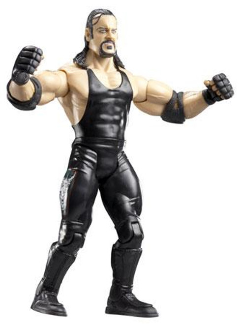 WWE Wrestling Pay Per View Series 18 No Way Out Undertaker Action Figure