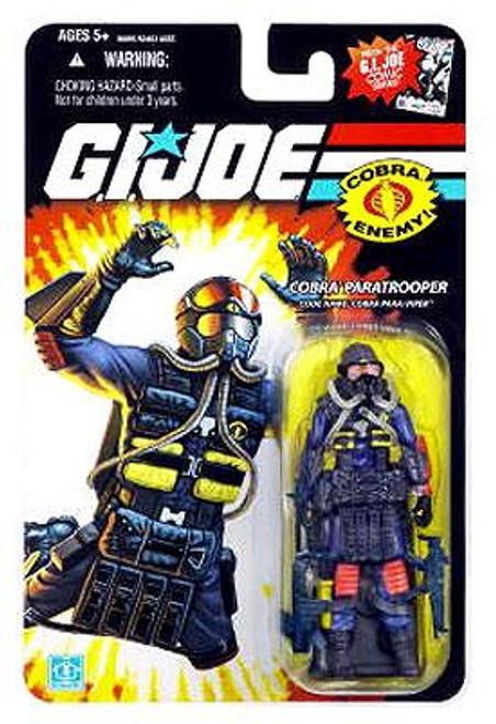 GI Joe Wave 10 Para-Viper Action Figure
