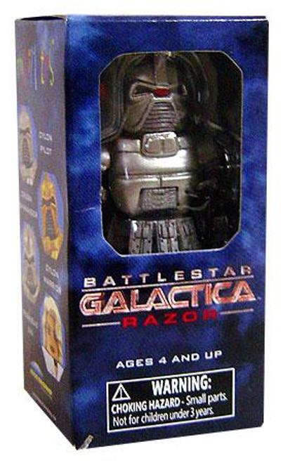 Battlestar Galactica MiniMates Cylon Warrior Minifigure
