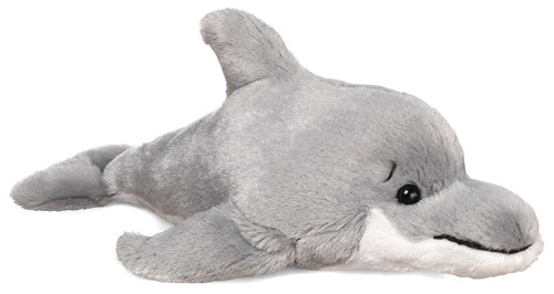 Webkinz Bottle Nosed Dolphin Plush