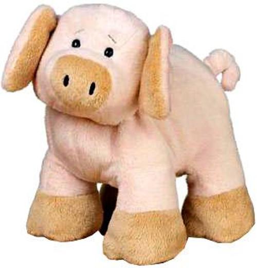Webkinz Floppy Pig Plush