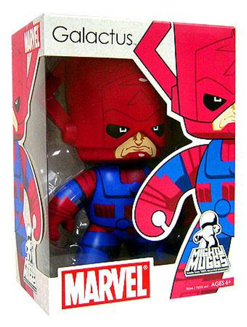 Marvel Mighty Muggs Series 4 Galactus Vinyl Figure