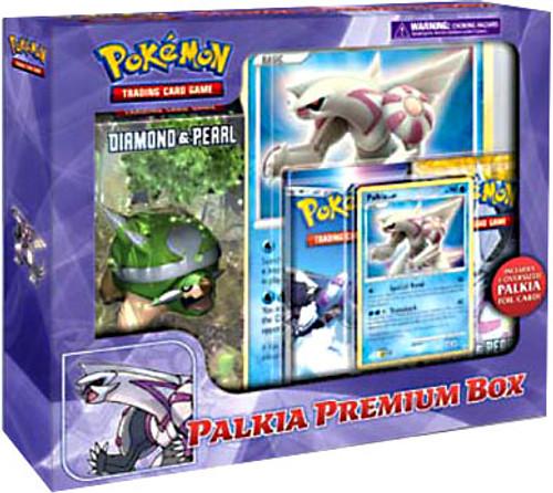 Pokemon Diamond & Pearl Palkia Premium Box [Sealed]