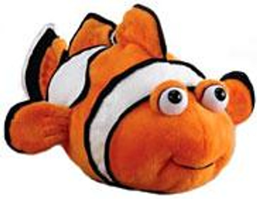 Webkinz Clown Fish Plush