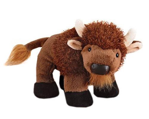 Webkinz Buffalo Plush