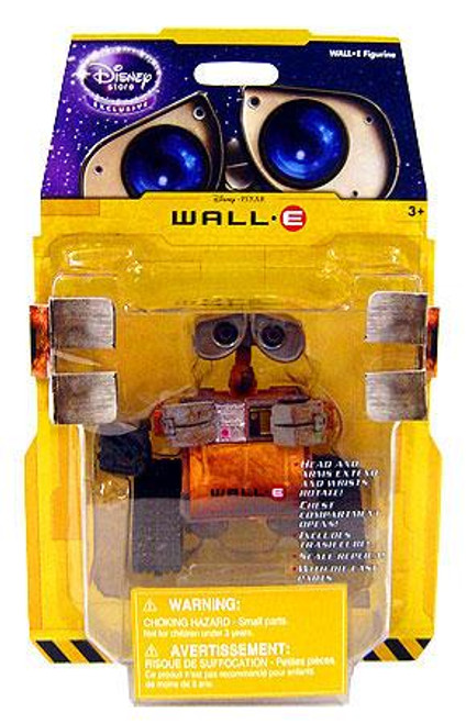 Disney / Pixar Wall-E Exclusive 3-Inch Diecast Figure