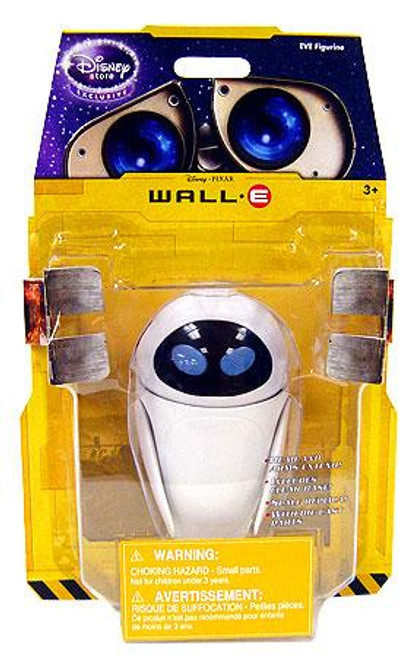 Disney / Pixar Wall-E Eve Exclusive 3-Inch Diecast Figure