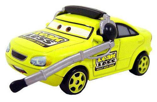 Disney Cars Loose Earl Filter Diecast Car [Loose]