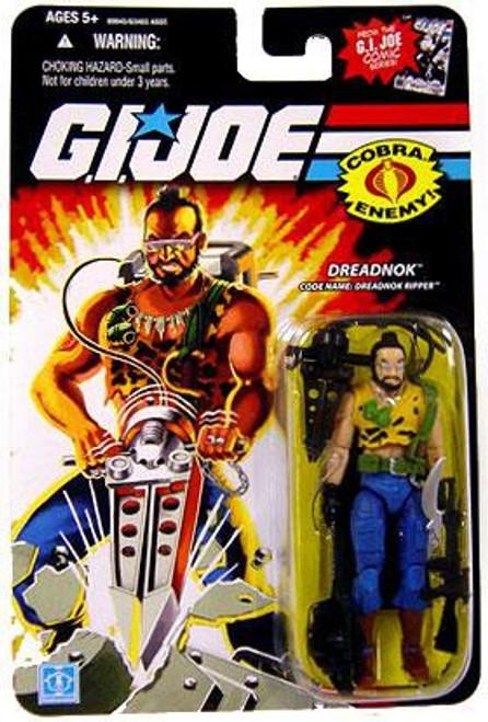 GI Joe Wave 12 Dreadnok Ripper Action Figure