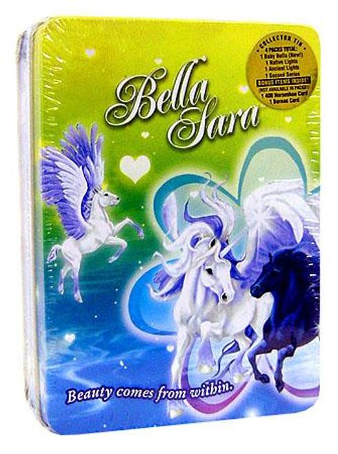 Bella Sara 2008 Holiday Collector's Tin [Random Design]