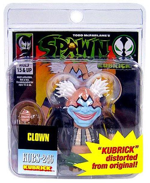 McFarlane Toys Spawn Kubrick Clown Minifigure