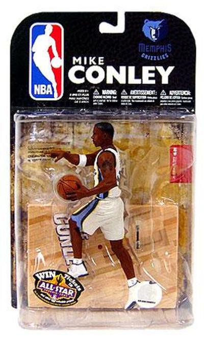 McFarlane Toys NBA Memphis Grizzlies Sports Picks Series 15 Michael Conley Action Figure
