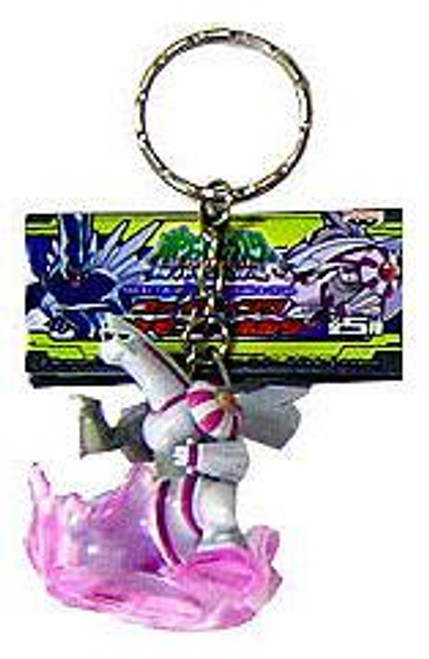 Pokemon Diamond & Pearl Japanese Palkia Keychain