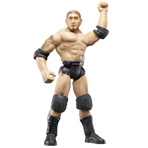 WWE Wrestling Backlash Series 13 Batista Action Figure