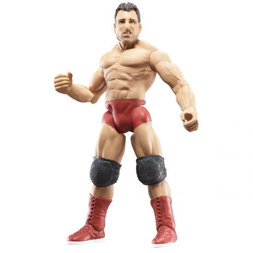 WWE Wrestling Backlash Series 13 Nunzio Action Figure