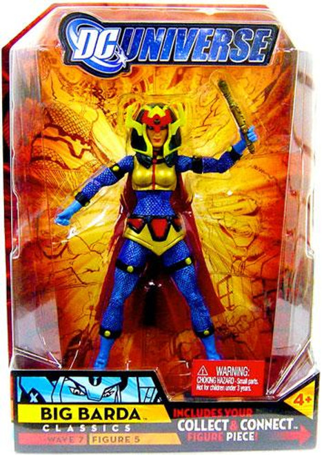 DC Universe Classics Wave 7 Big Barda Action Figure #5