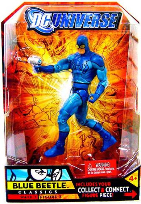 DC Universe Classics Wave 7 Blue Beetle Action Figure #3