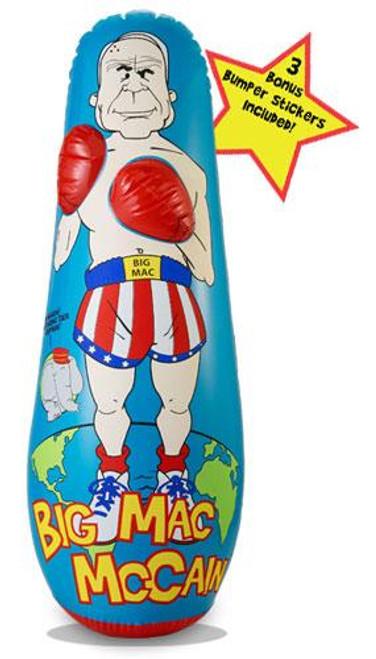 Bam Bam Big Mac McCain 46-Inch Bop Bag