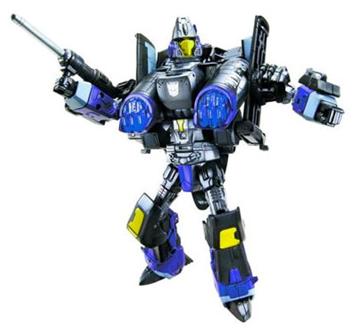Transformers Universe Ultra Storm Cloud Ultra Action Figure