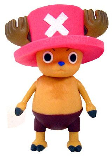 One Piece Tony Tony Chopper 4-Inch Vinyl Figure