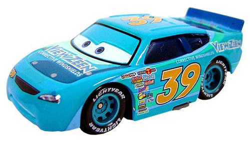 Disney Cars Loose View Zeen Diecast Car [Loose]