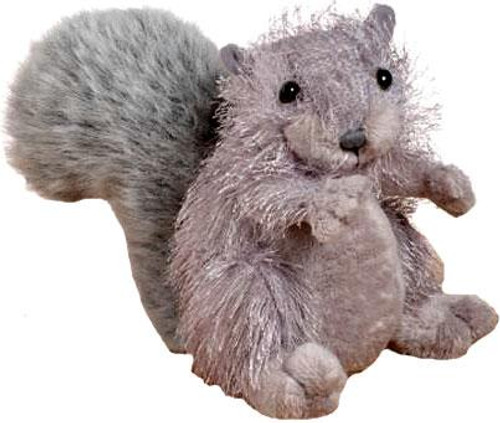 Webkinz Squirrel Plush