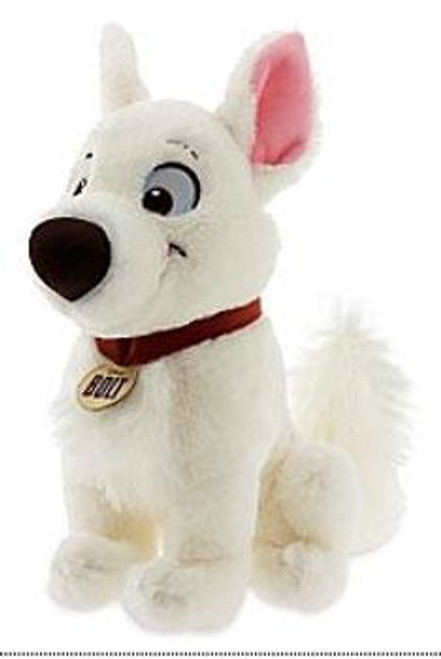 Disney Bolt 12-Inch Plush