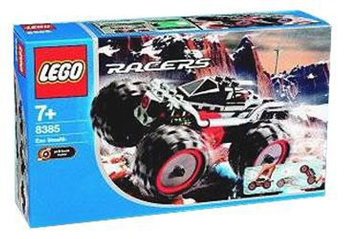 LEGO Racers Exo Stealth Set #8385